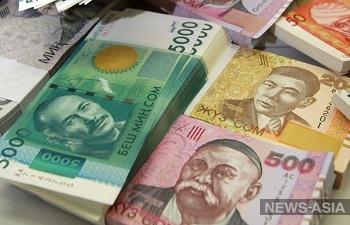 Жумакадыр Акенеев: «Для Киргизии выгоднее печатать деньги в России»