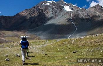 Туристы из каких стран посещают Киргизию чаще других?
