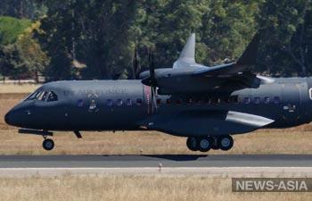 Узбекистан тайком закупает военно-транспортные самолёты