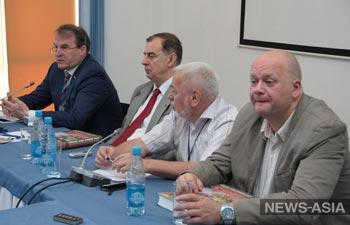 На Иссык-Куле прошла конференция российских соотечественников стран ближнего зарубежья