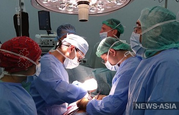 Пятнадцать таджикских врачей завещали свои органы нуждающимся