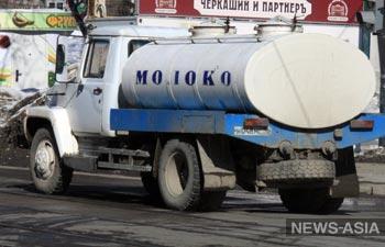 Китайские фермеры напоят россиян молоком