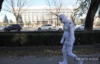 Экстрасенс: Если не захоронить мумию из национального исторического музея, Киргизию уничтожит ураган