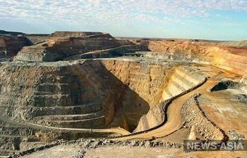 В Таласе прошёл митинг против разработки золоторудного месторождения Джеруй