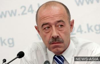 Александр Князев: «Конфликты на границах КР с Таджикистаном и Узбекистаном были, есть и будут»