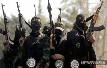 Семеро граждан КР задержаны при попытке выехать на войну в Сирию