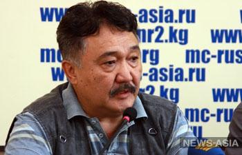 Бакыт Бакетаев: «Если продолжить играть мускулами на границе – это может закончиться войной»