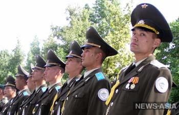 В Киргизии вышел закон, позволяющий официально «откосить» от армии