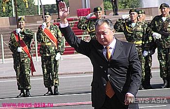 Курманбек Бакиев был не только президентом Киргизии, но и наркобароном