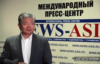 Аликбек Джекшенкулов: «Очень важно, чтобы наши власти работали без ошибок»