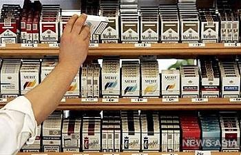 Бизнесмены КР не согласны с предложенными группой депутатов мерами борьбы с курением