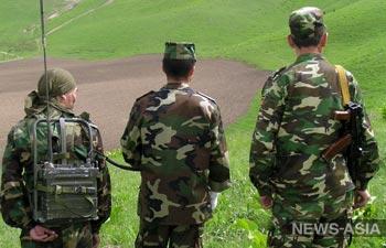 Киргизские контрабандисты ГСМ стали жертвой таджикских пограничников