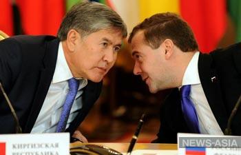 Дмитрий Медведев удостоен почётной награды «Данакер»