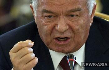 Ислам Каримов: «В Центральной Азии начнется война, если Киргизия продолжит строить ГЭС»