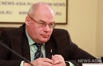 Андрей Русаков: ЕАЭС начинает перекраивать экономическую модель мира