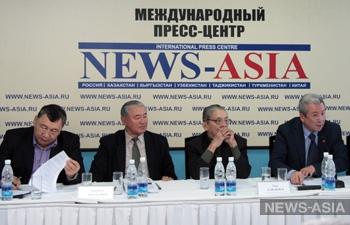 Киргизские эксперты предложили способы защиты национальной безопасности