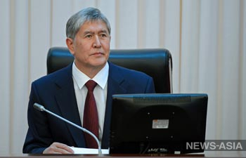 Киргизия: президентская или парламентская республика?