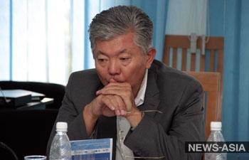 Аликбек Джекшенкулов: «Ситуация со сбитым российским самолетом беспокоит и Киргизию»