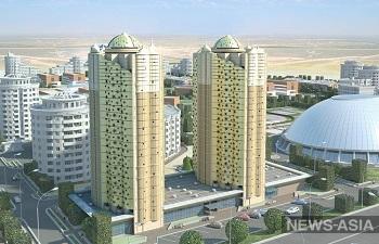 В Казахстане построят новый город в тюркском стиле
