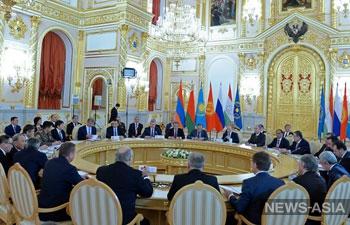 Саммит ОДКБ показал, что у России реальных союзников гораздо меньше, чем на бумаге