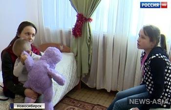 Посольство РФ в Киргизии спасло от гибели двух малолетних детей
