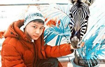Юноша из Киргизии занял первое место в российском литературном конкурсе