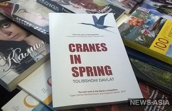 «Журавли по весне», или О проблемах миграции в прозе
