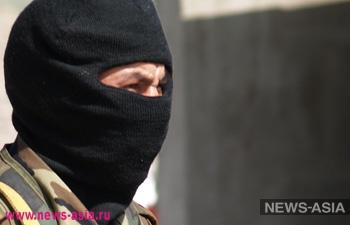 В России опасаются ИГИЛовцев из Киргизии