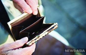 Уровень благосостояния таджикистанцев снизился на 27 процентов