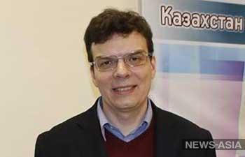Андрей Казанцев: «Двусторонняя договоренность между Киргизией и Узбекистаном – это наилучший и идеальный вариант»