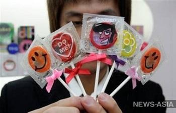 В аптеках Казахстана будут продавать детские презервативы