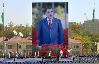 В Таджикистане будут отмечать День президента