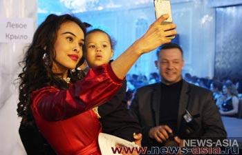 В Киргизии выбрали «Самых модных»