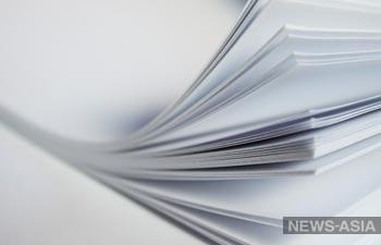 В Китае создали бумагу для электронных книг