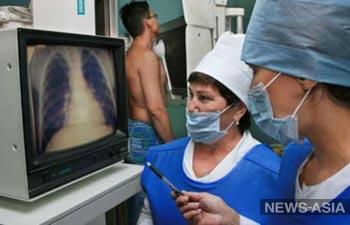 В Таджикистане туберкулёзных больных будут лечить принудительно