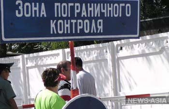 Узбекистан закрыл границы для жителей Киргизии, Таджикистана, Казахстана и Туркменистана
