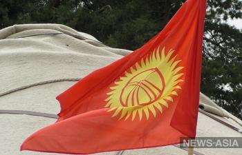 Киргизия на три дня уйдет под воду