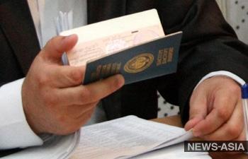 Жители Таджикистана уклоняются от армии, получая гражданство КР