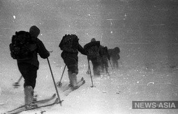 Пропавшая на перевале Дятлова екатеринбурженка найдена