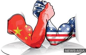 Китай потеряет контроль над Южно-Китайским морем