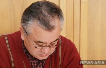 Глава «Ата Мекена» Омурбек Текебаев отозвал законопроект о сносе большинства зданий в центре Бишкека
