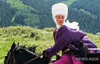 Фильм «Курманджан датка» выйдет в российский кинопрокат