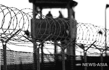В Киргизии в колонии №47 за семь месяцев умерло 14 заключенных