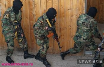 Перестрелка в центре Бишкека: спецназ захватил главу террористической группировки