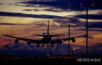 Двое казахстанцев и киргизстанец хотели угнать самолёт для совершения теракта
