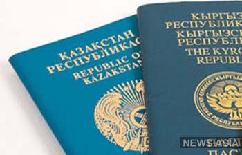 Мигранты из Казахстана и Киргизии смогут работать в РФ без сдачи экзаменов