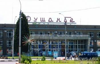 В Таджикистане избит казахский дипломат