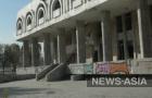 Некогда популярный ресторан «Нарын» в центре столицы более 10 лет служил местом для нестандартных фотосессий и приютом для бомжей, наркоманов и любителей экстрима