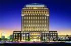 На месте ресторана «Нарын» может возникнуть 23-этажный отель «Хуалинь», его проект был отправлен на доработку и будет представлен в новом виде до конца 2017 года.