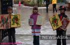 В ярмарке Ирбита приняли участие детские дома